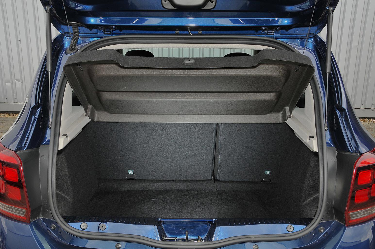 Used Dacia Sandero Stepway 13-present