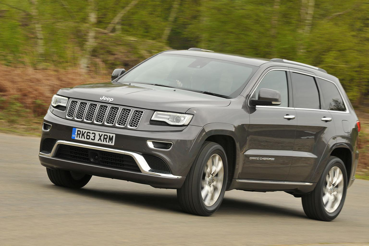 JEEP GRAND CHEROKEE SW DIESEL
