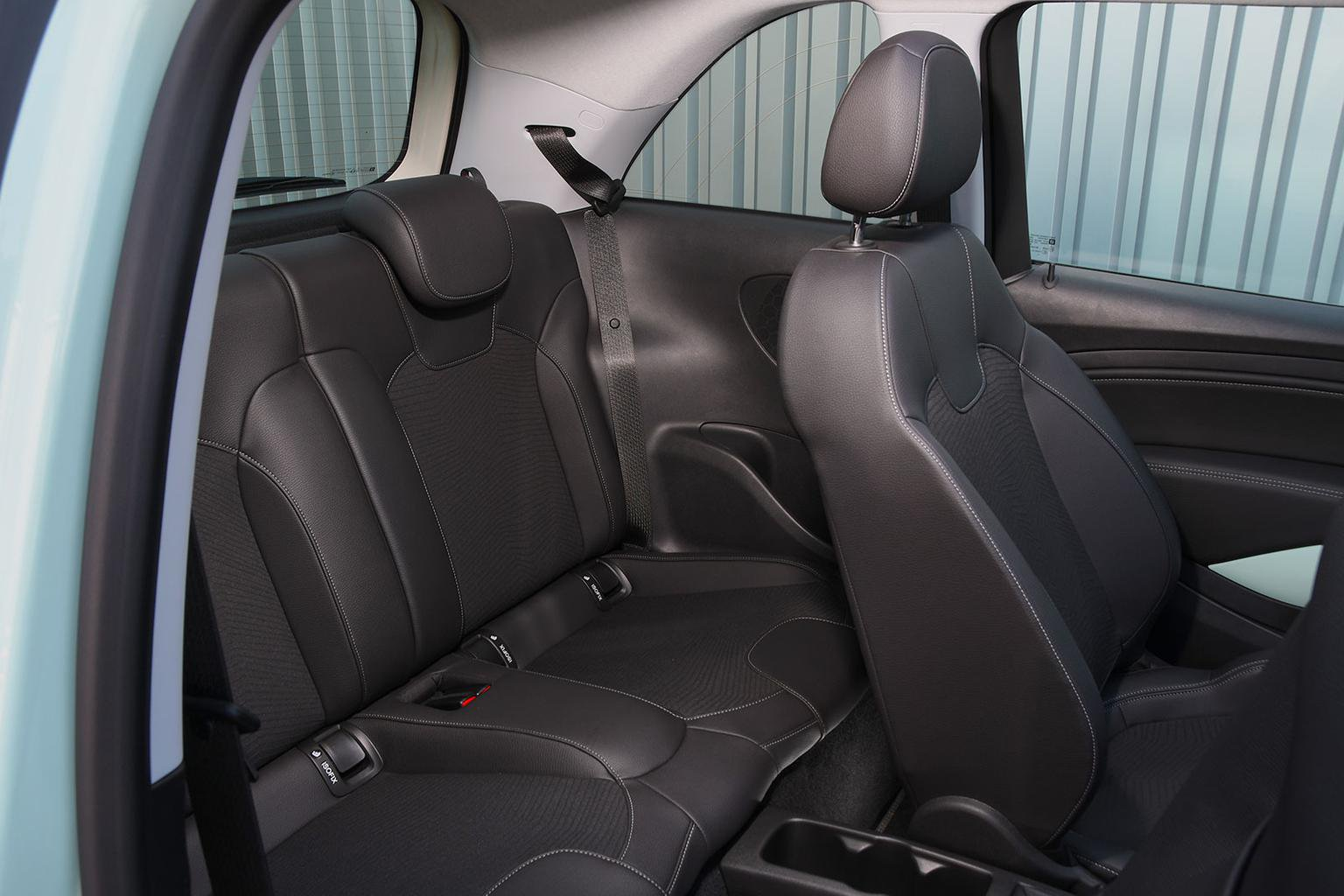 Stupendous Vauxhall Adam Boot Space Size Seats What Car Wiring Digital Resources Remcakbiperorg