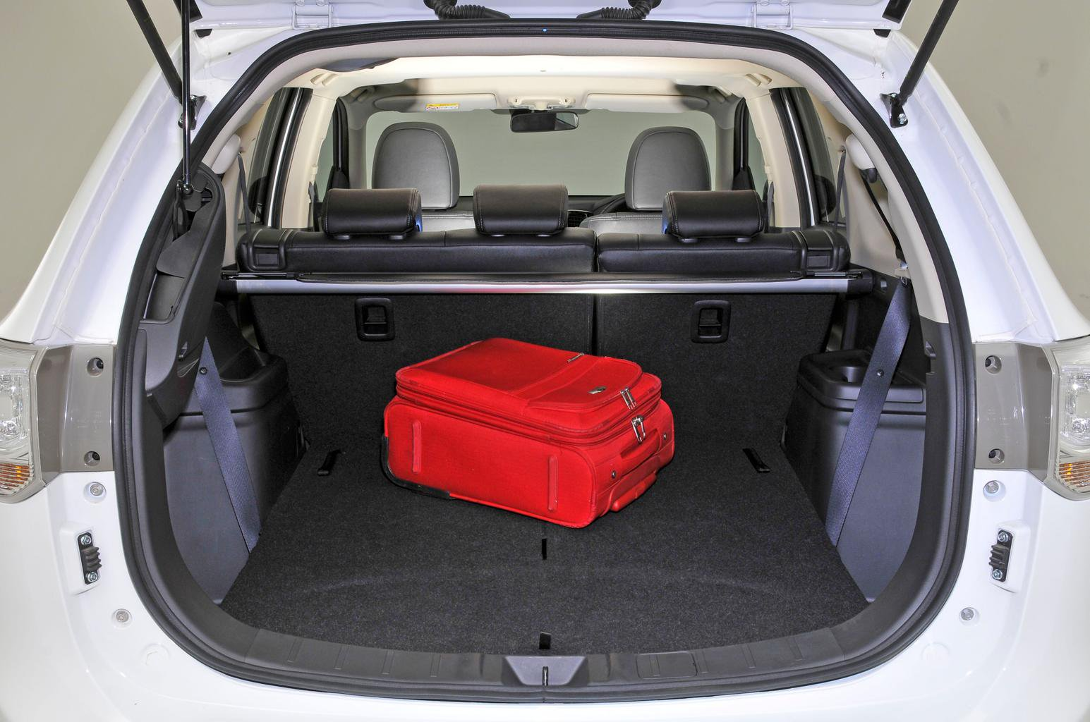 Used Mitsubishi Outlander 13-present