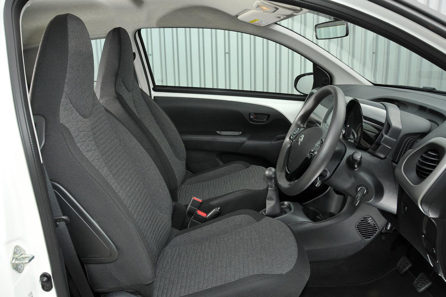 Peachy Citroen C1 Boot Space Size Seats What Car Theyellowbook Wood Chair Design Ideas Theyellowbookinfo