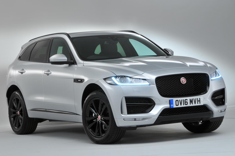 Jaguar F Pace Review 2019 What Car