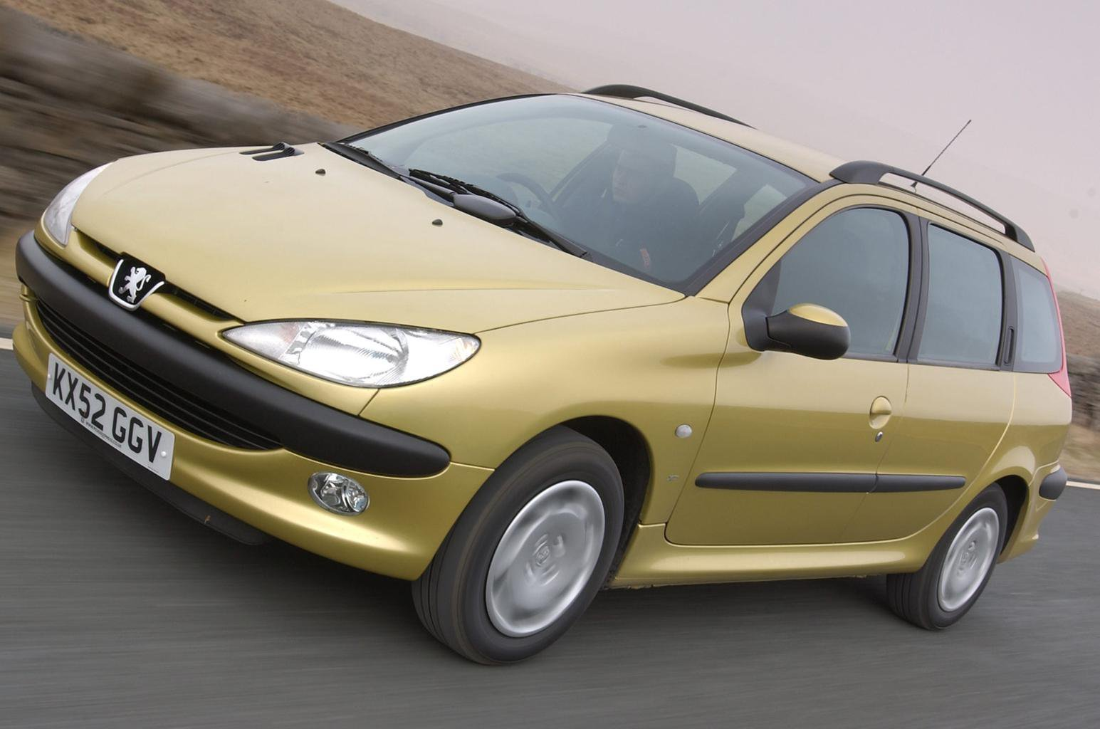 used peugeot 206 review - 1998-2009 reliability, common problems