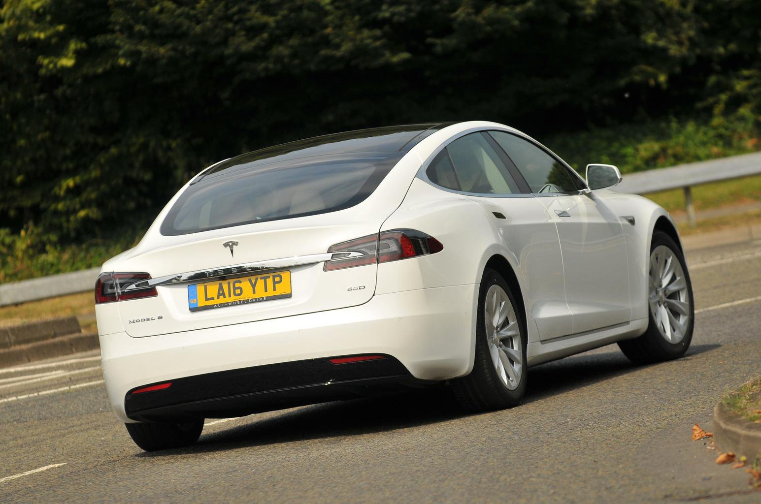 Best used Tesla Model S Review - 2014-present | What Car?