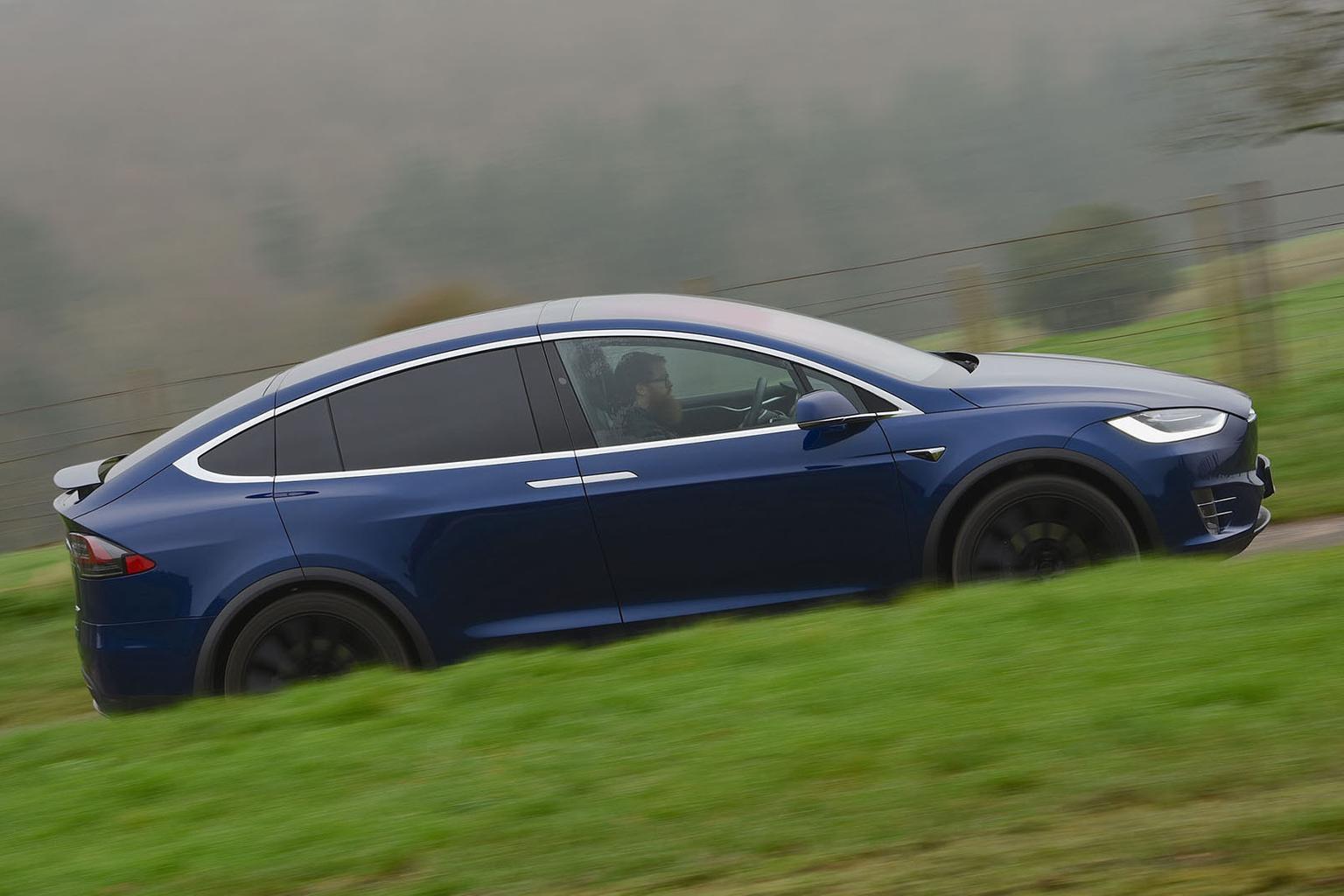 Performance & drive