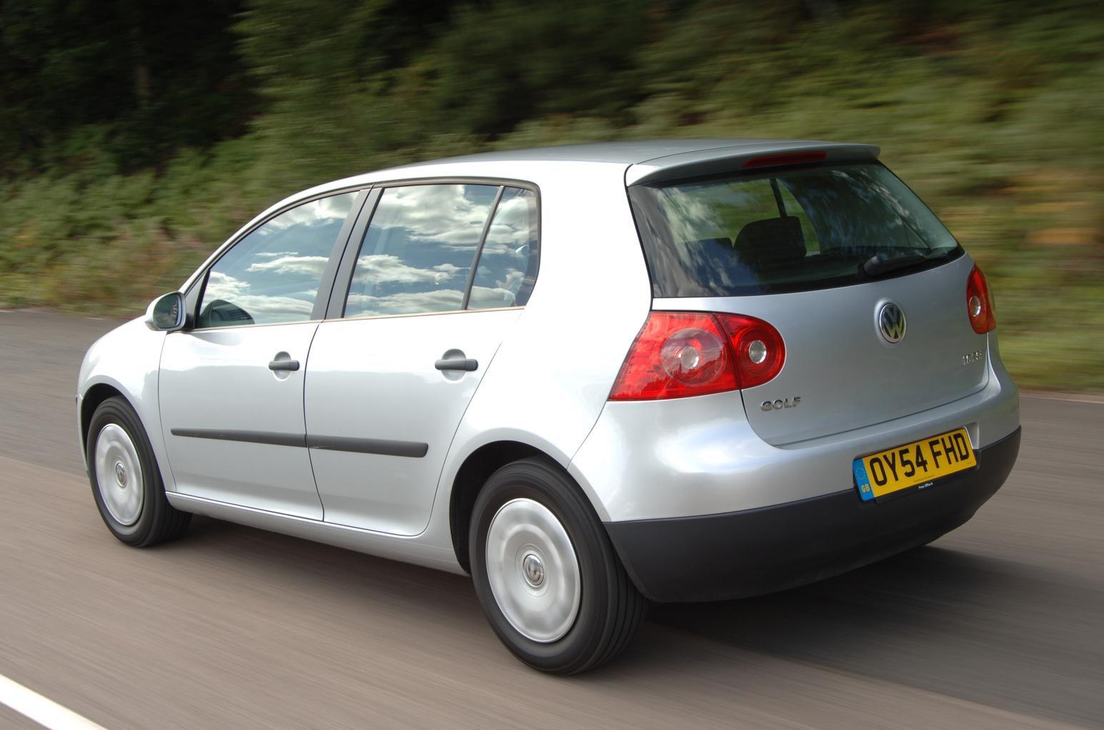 Volkswagen Golf (03 - 09)