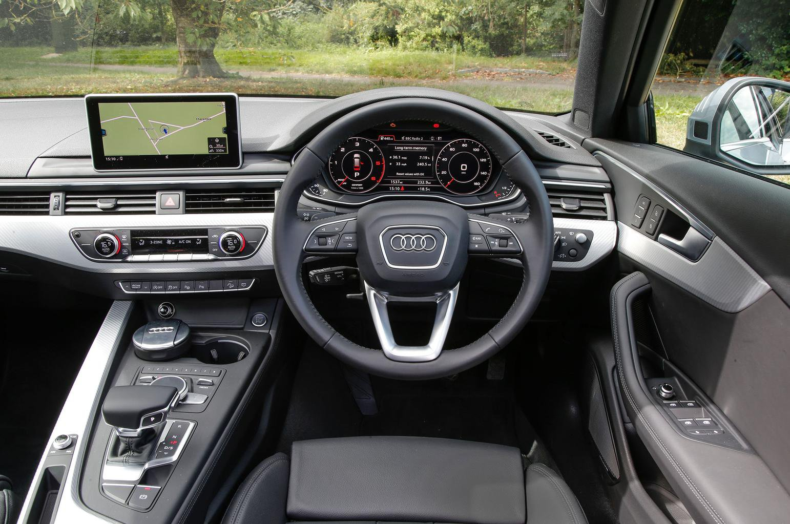 More On Our Long Term Audi A4 Allroad