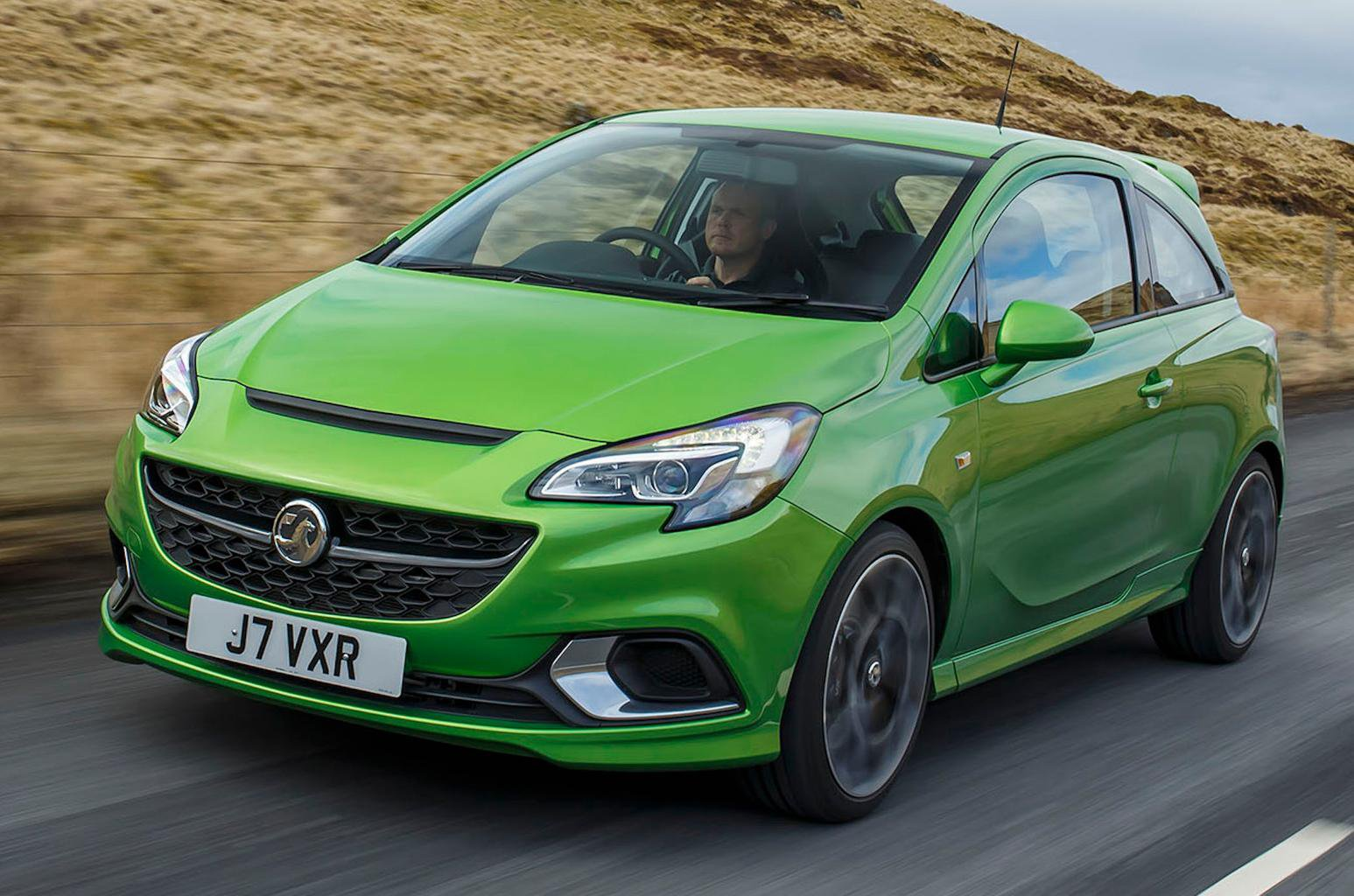Vauxhall Corsa VXR Review 2021   What Car?