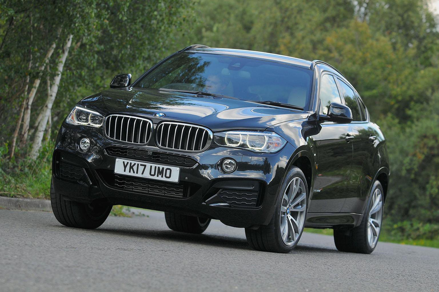 Bmw X6 Review 2019 What Car