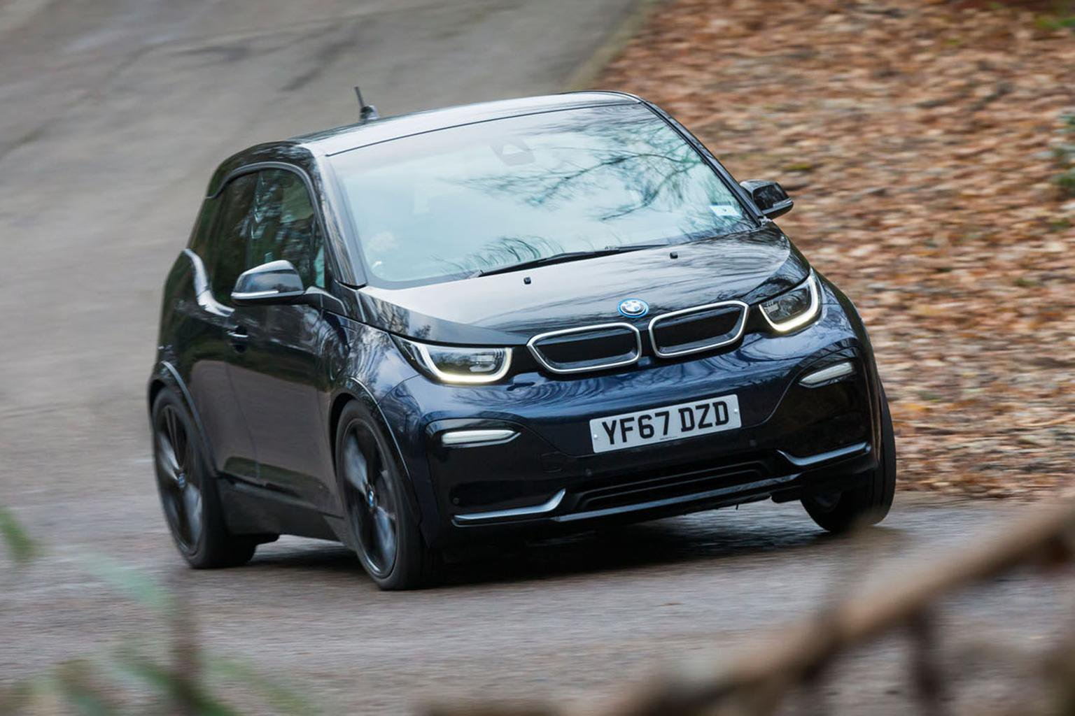 Even Though It S Six Years Old Now Still Looks Incredibly Futuristic Outside Plus Its Smart Interior Makes The I3 One Of Most Ealing Electric