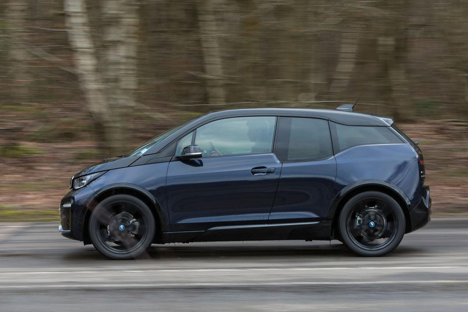 Bmw I3 Review 2019 What Car