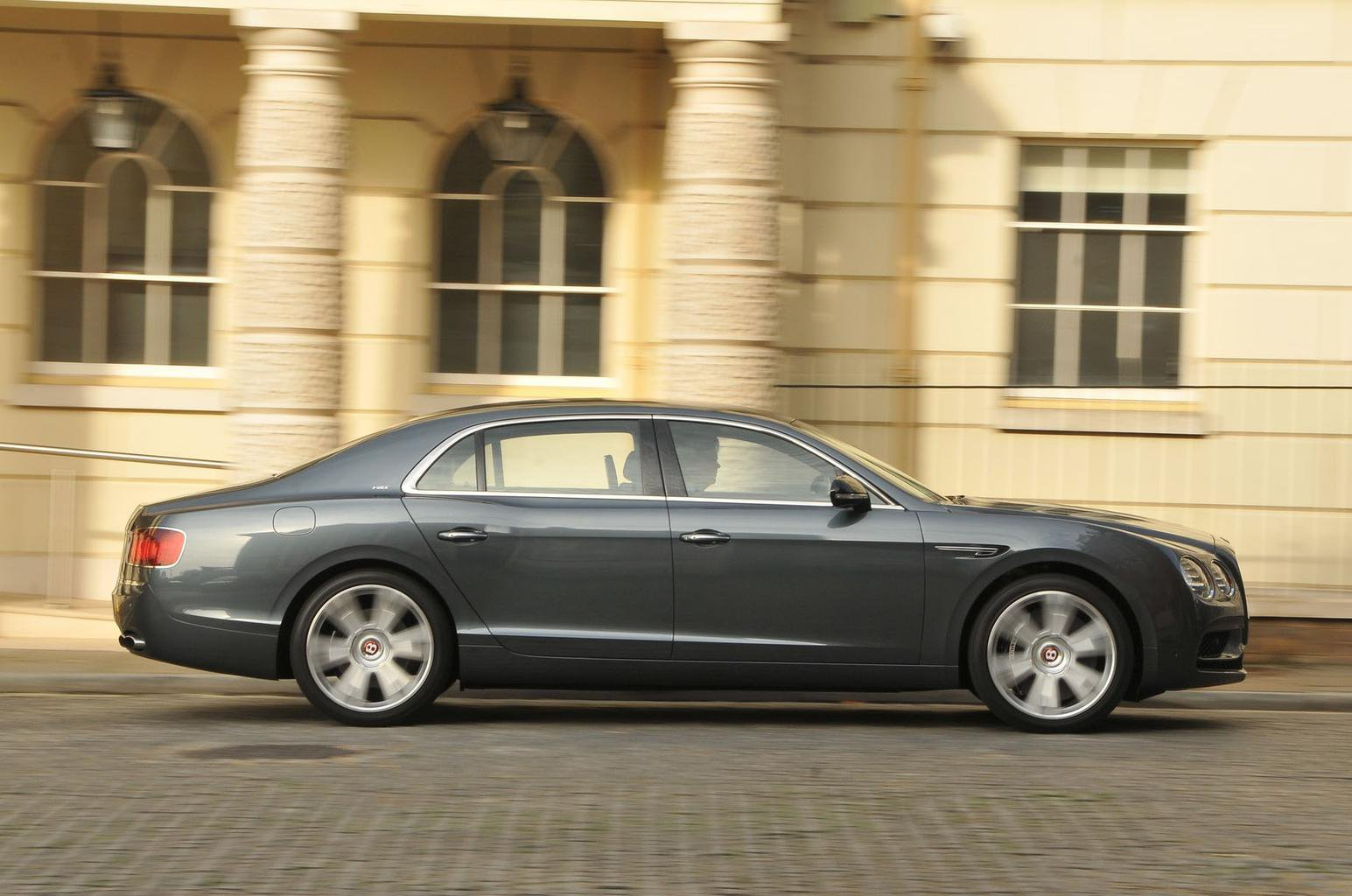Used Bentley Flying Spur 13-present