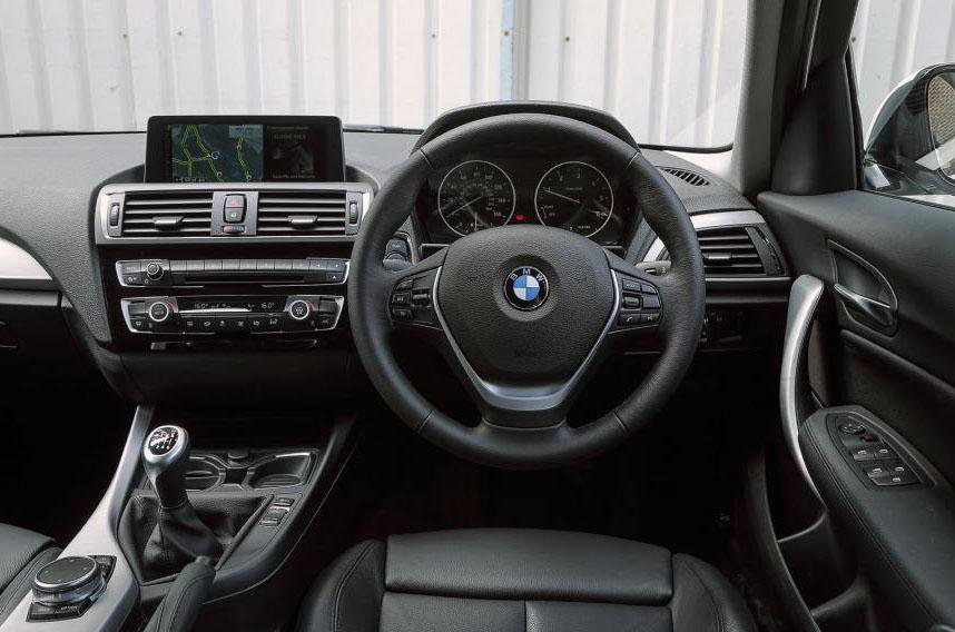 Used Bmw 1 Series 2017 Present