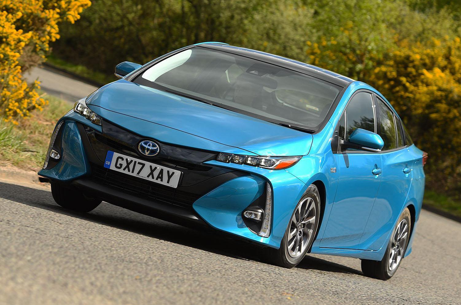 Best And Worst Electric And Hybrid Cars For Reliability What Car