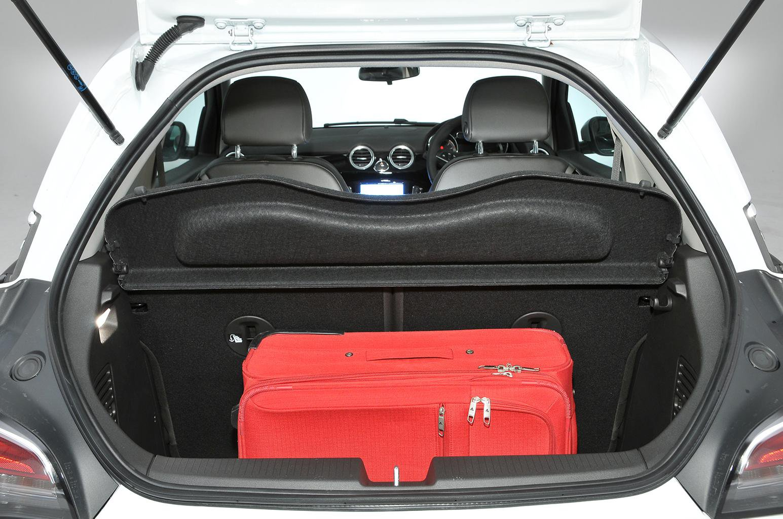 Used Vauxhall Adam 13-present