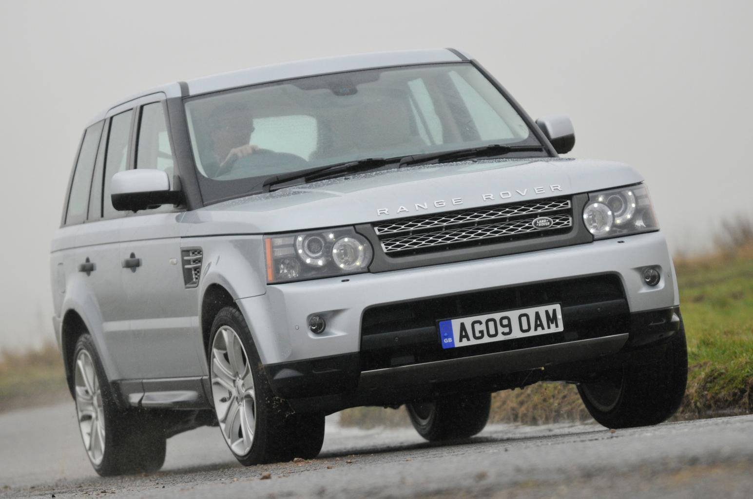 Land Rover Range Rover Sport 4x4 (05 - 13)