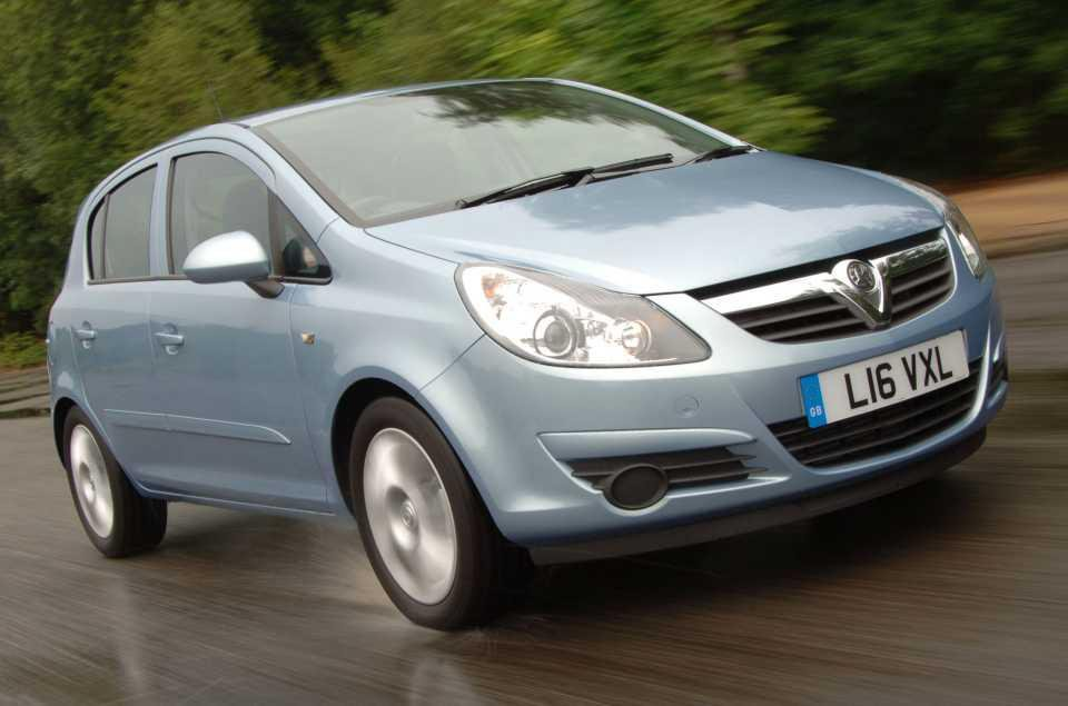 Best used cars for new drivers | What Car?