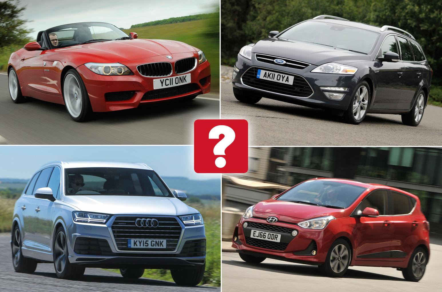 Easter Deals On The Best Used Cars
