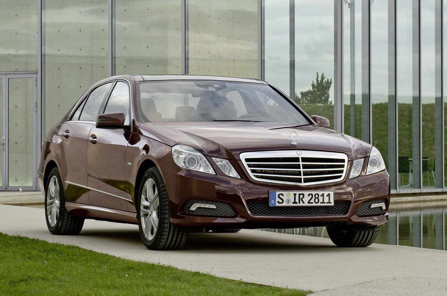 Best And Worst Luxury Cars For Reliability What Car