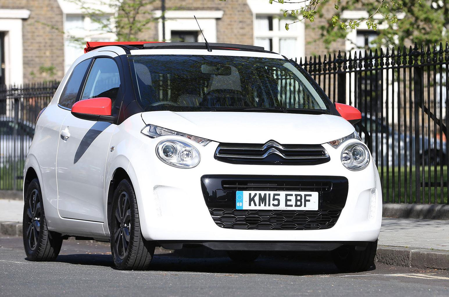 Best And Worst Small Cars For Less Than 10 000 What Car