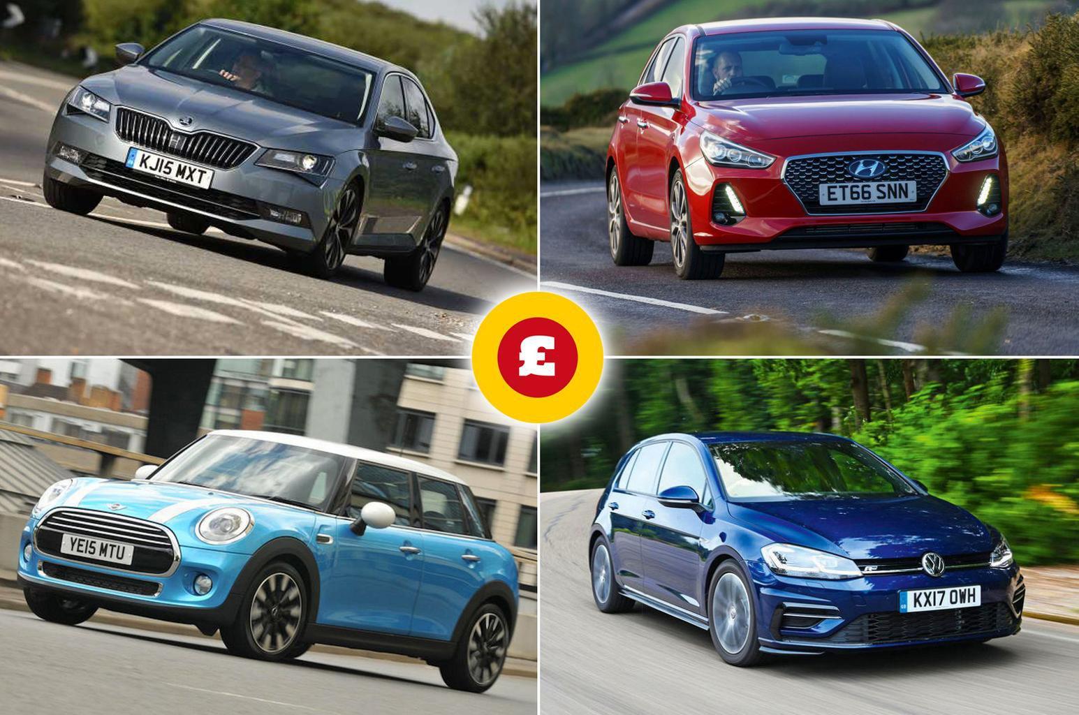Car Lease Deals Near Me >> What Car Leasing Deals Of The Week What Car