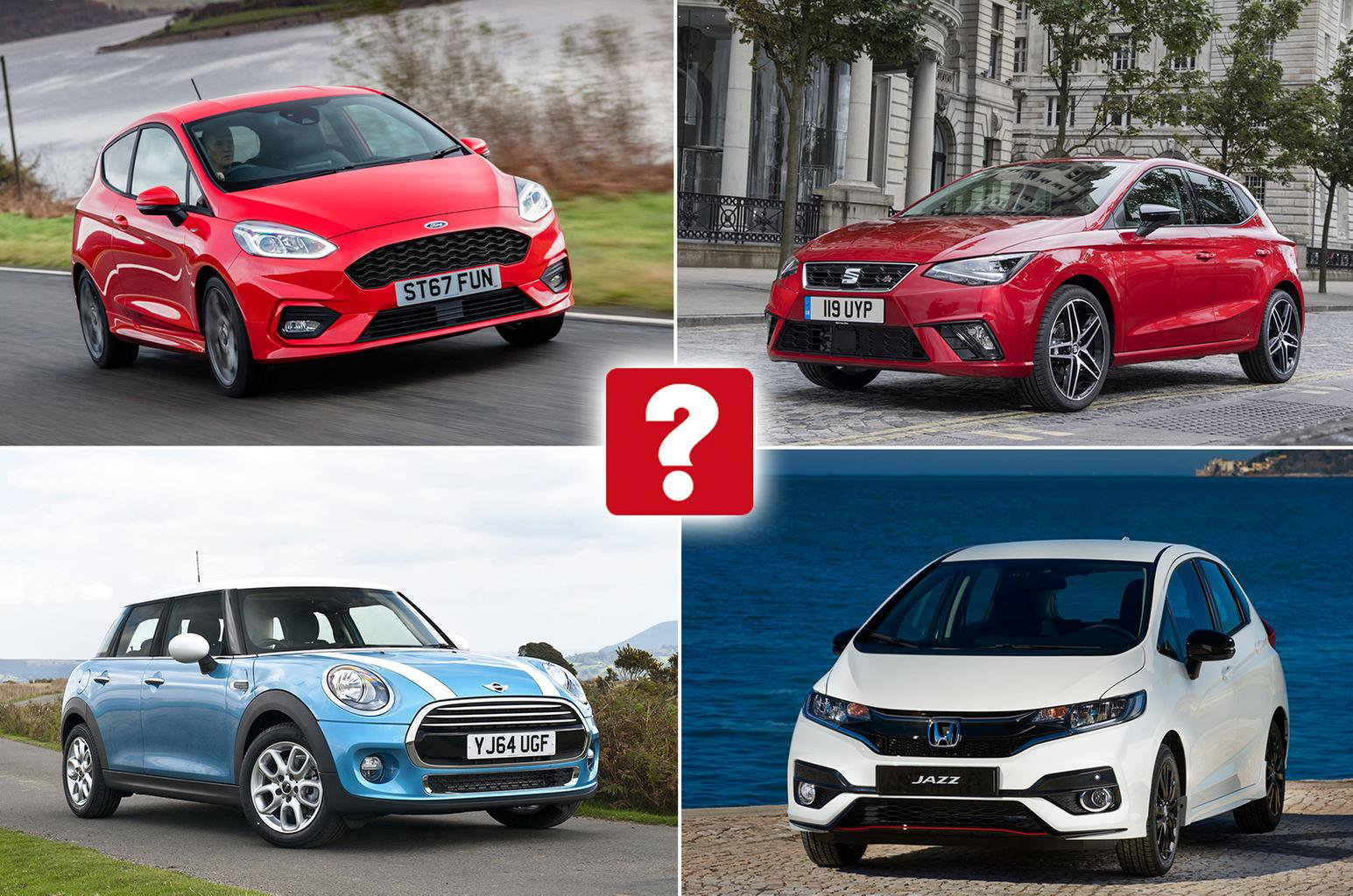 Best Small Cars 2019 And The One To Avoid