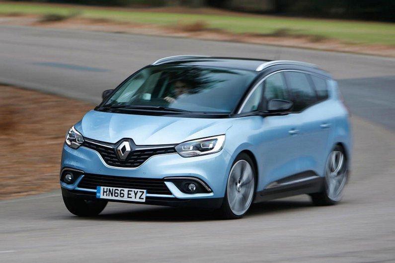 Renault Grand Scenic