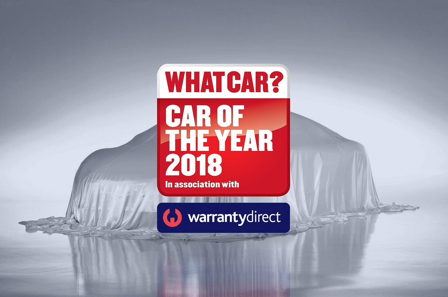 What Car? Car of the Year contenders