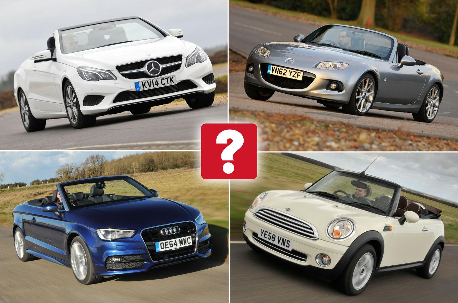 Best Used Convertibles And The Ones To Avoid