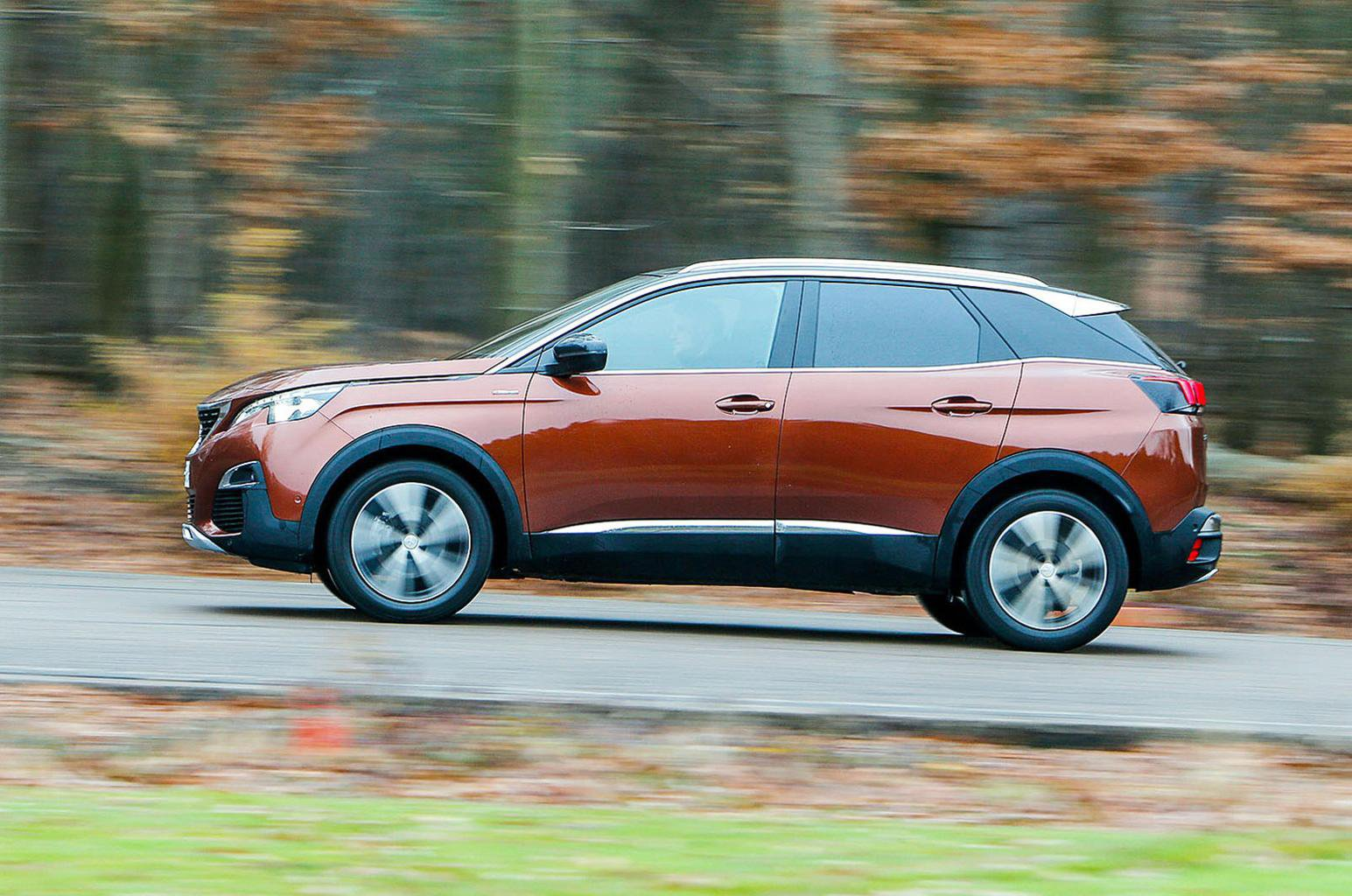 How to spec a Peugeot 3008 | What Car?