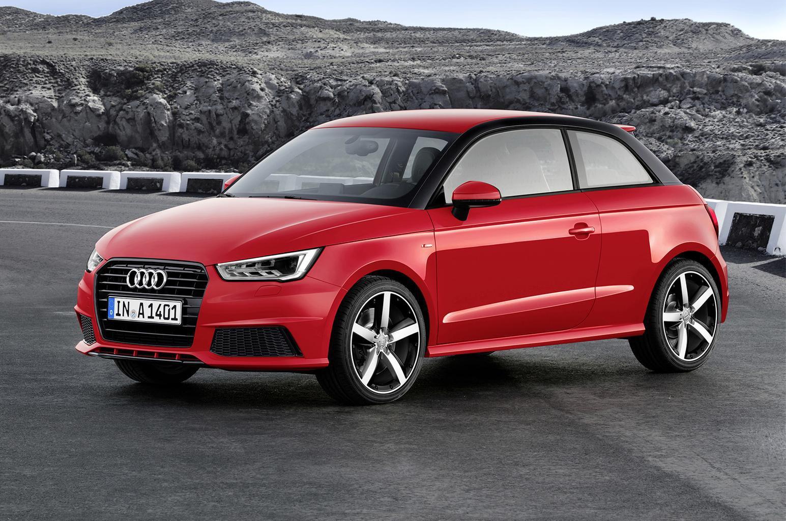 Audi A1 3dr