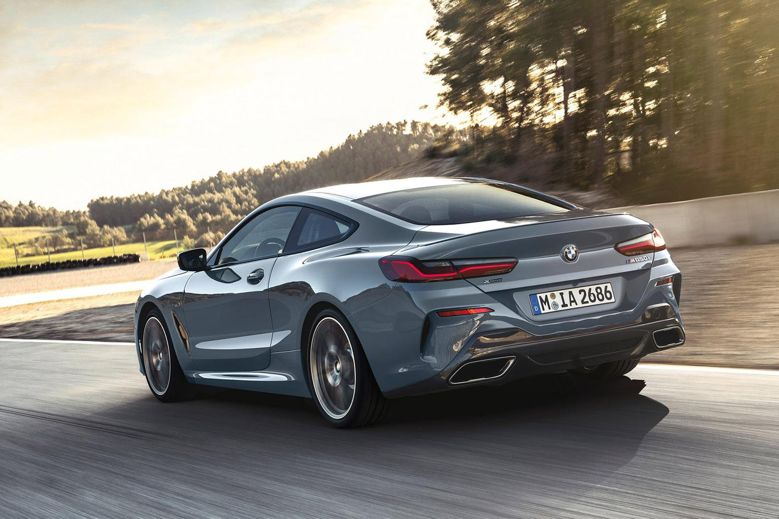 2018 Bmw 8 Series Price Specs And Release Date What Car