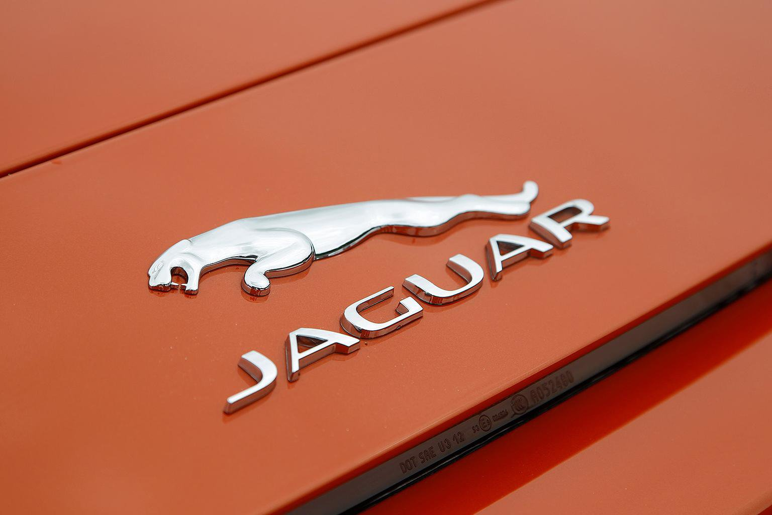 JAGUAR SAYS...