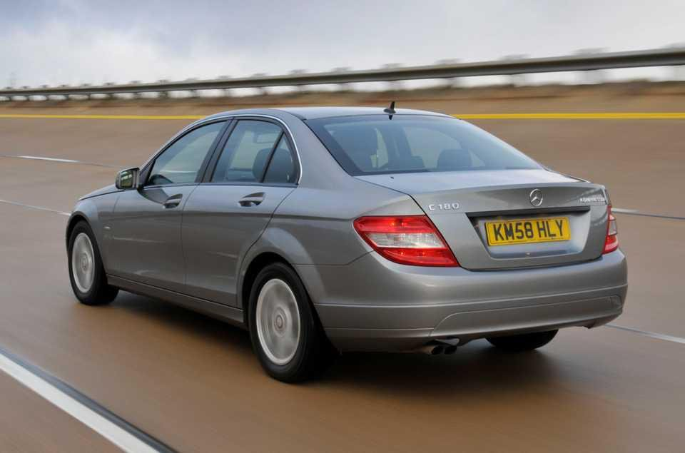 Best Used Mercedes What Car