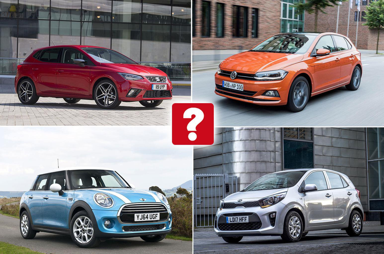 Best small automatic cars 2019 (and the ones to avoid) | What Car?