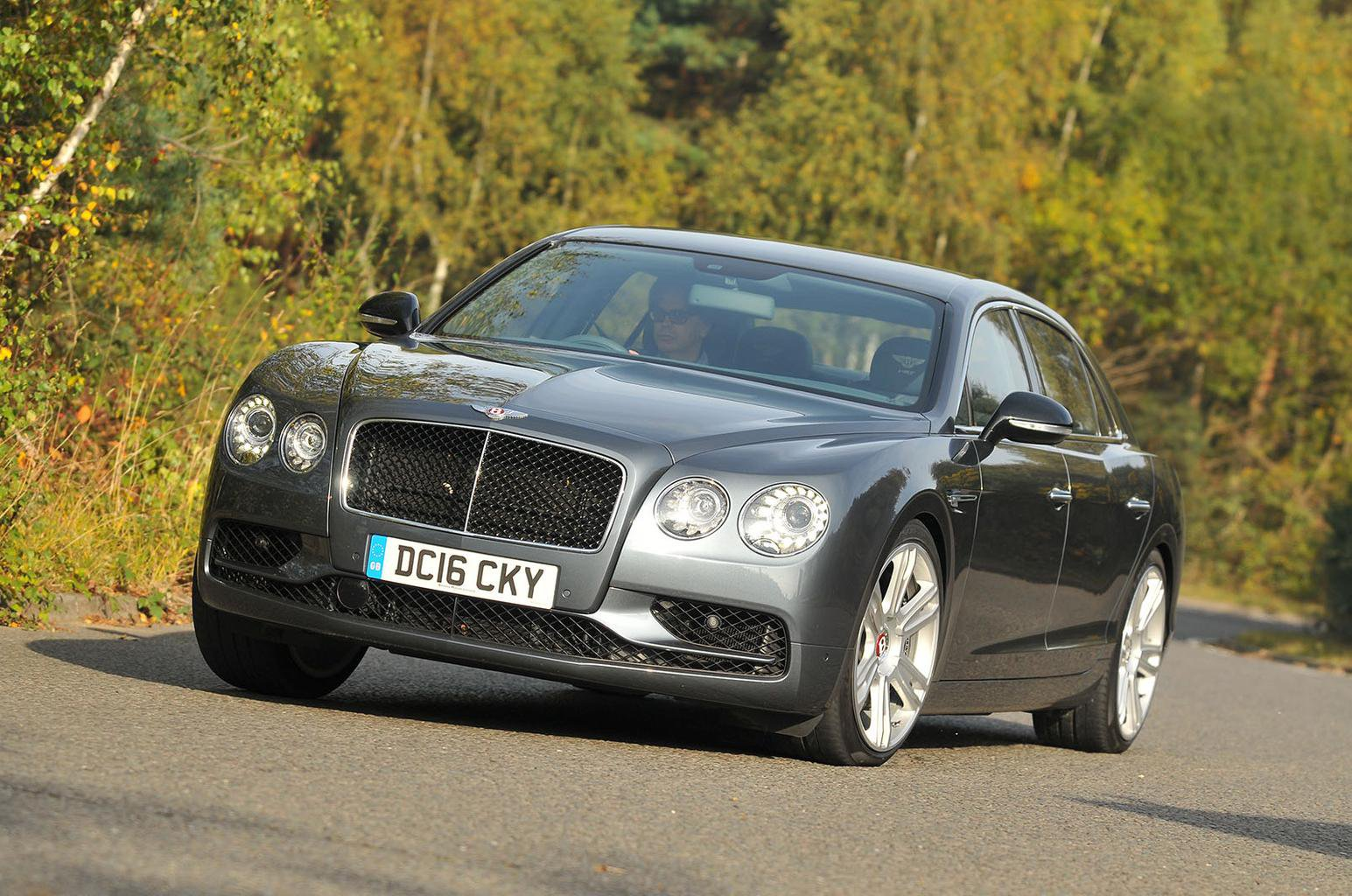 08. Bentley Mulsanne