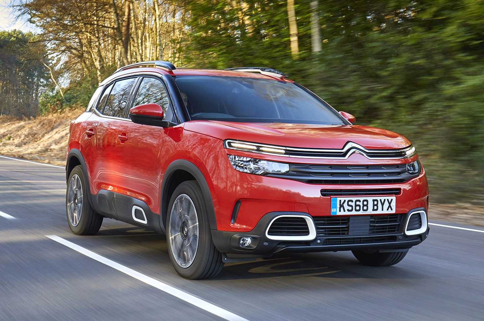 2019 Citroen C5 Aircross Puretech 130 Review Price Specs And