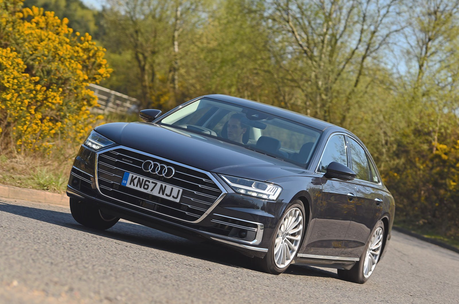The UK's quietest cars revealed | What Car?