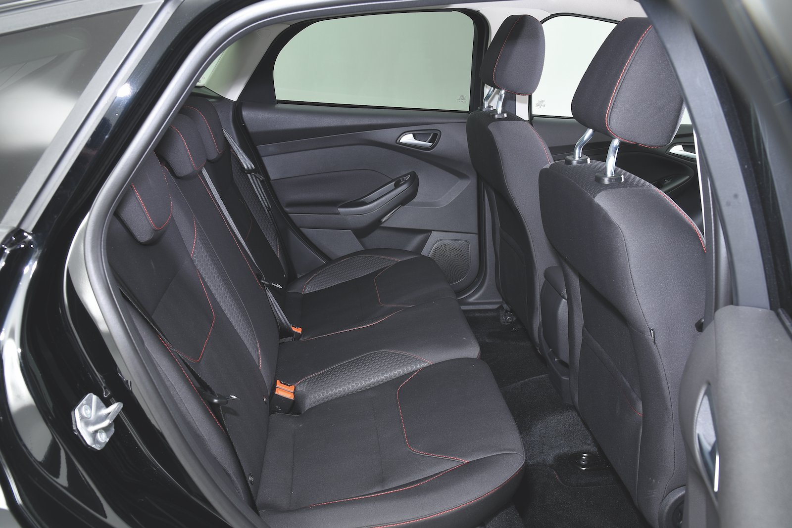 Ford Focus used