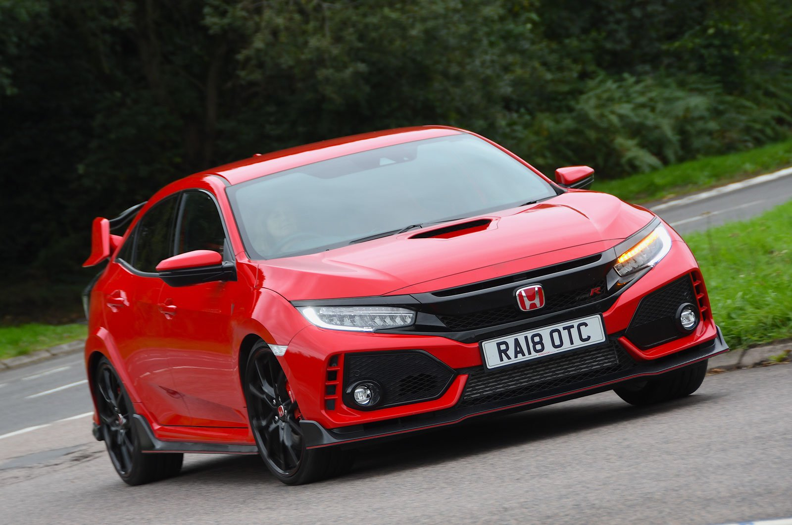 Honda Civic Type R long-term test report