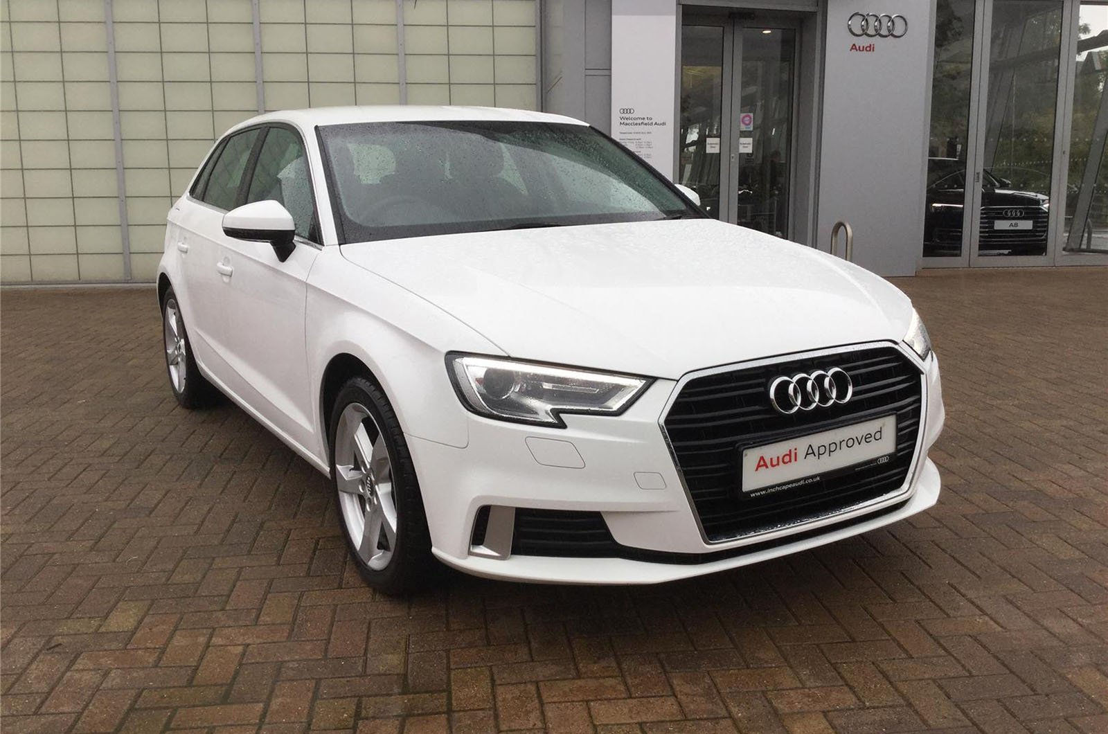Used alternative to a Seat Leon: Audi A3