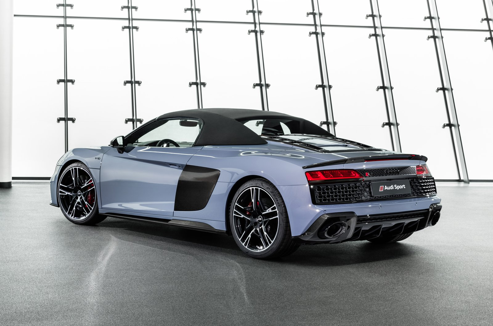 2019 Audi R8 Revealed Price Specs And Release Date What Car