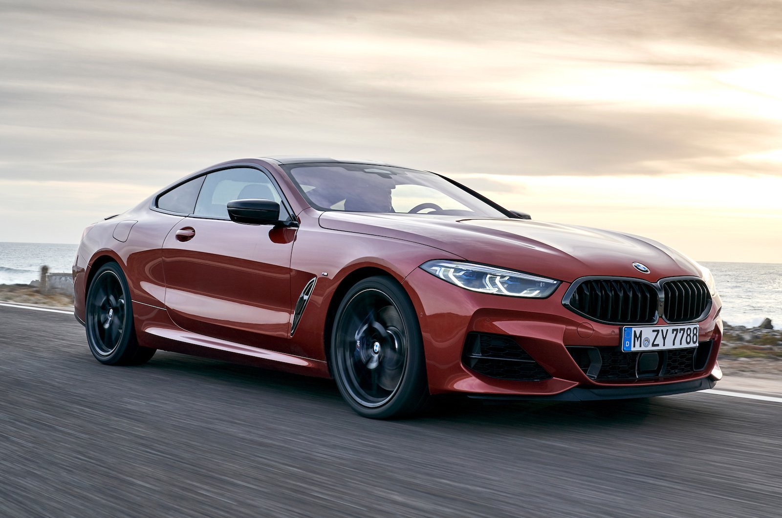 2019 Bmw 8 Series M850i Xdrive Review Price Specs And Release