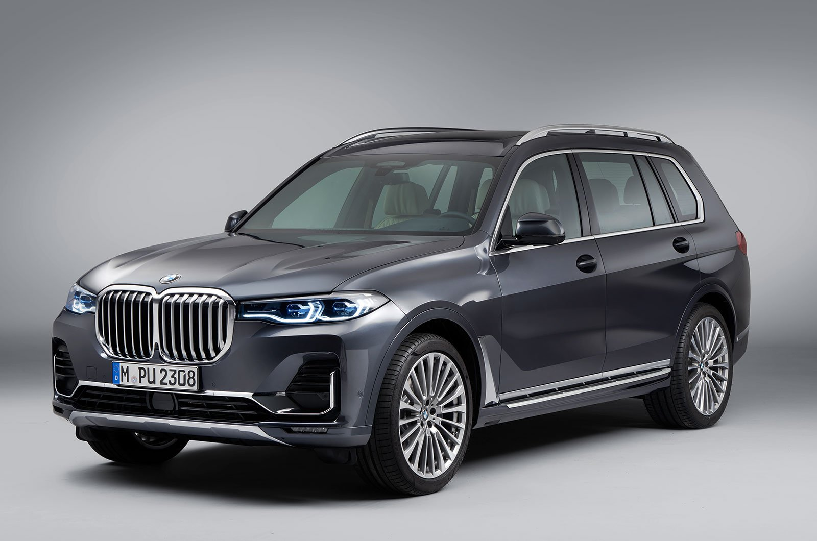 2019 Bmw X7 Price Specs And Release Date What Car