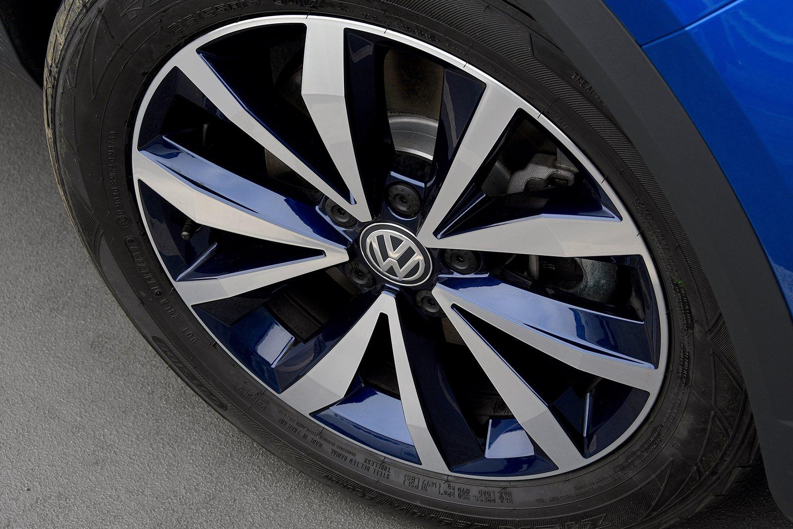 Volkswagen T-Roc Design 1.0TSI