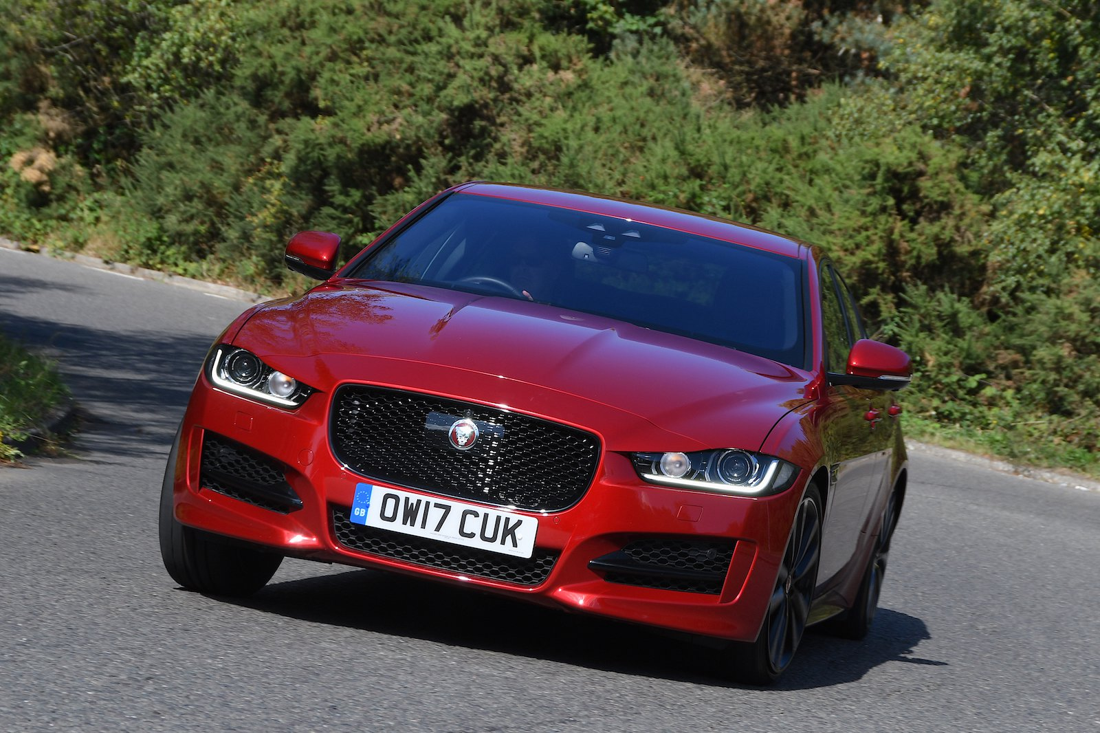 Used Jaguar XE long-term test review