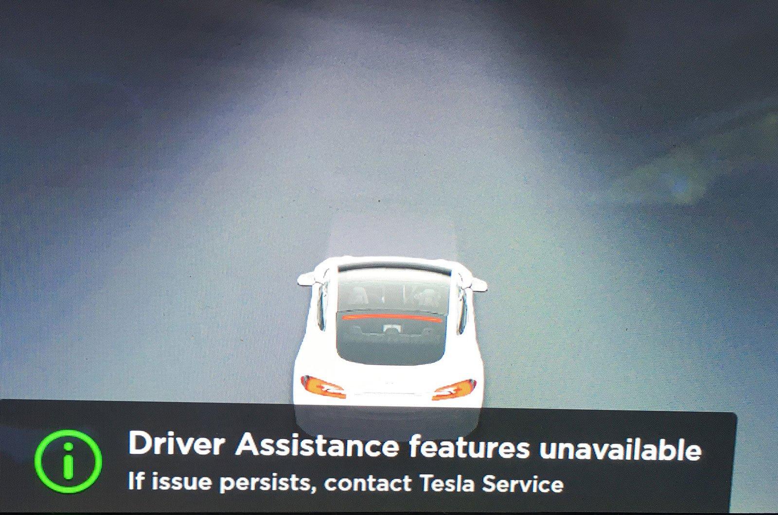 Tesla Model S long-term review