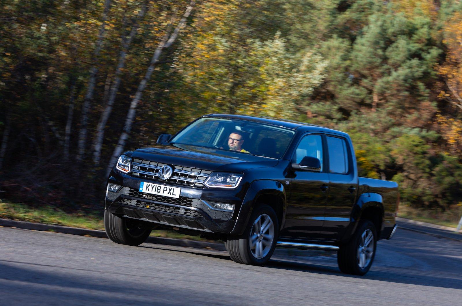Volkswagen Amarok Us Release Date | www.imagenesmy.com