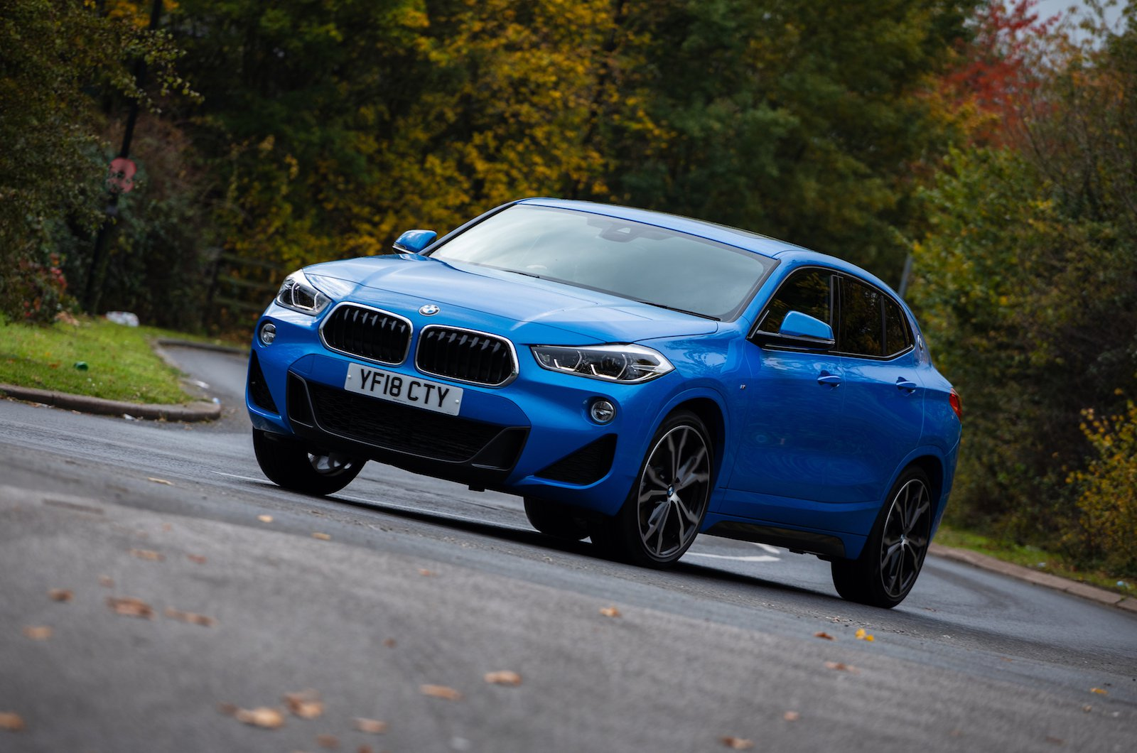 2020 BMW X2 M Specs, Price, Redesign, And Release Date >> 2018 Bmw X2 20i M Sport Review Price Specs And Release