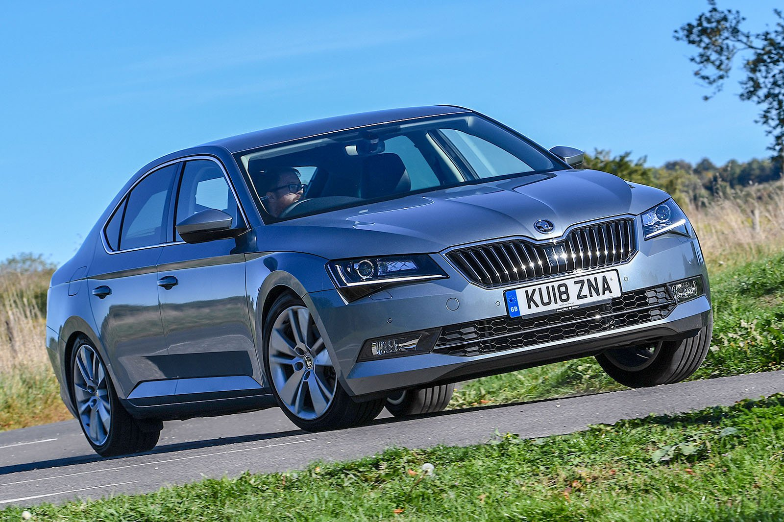 Skoda Superb Verdict